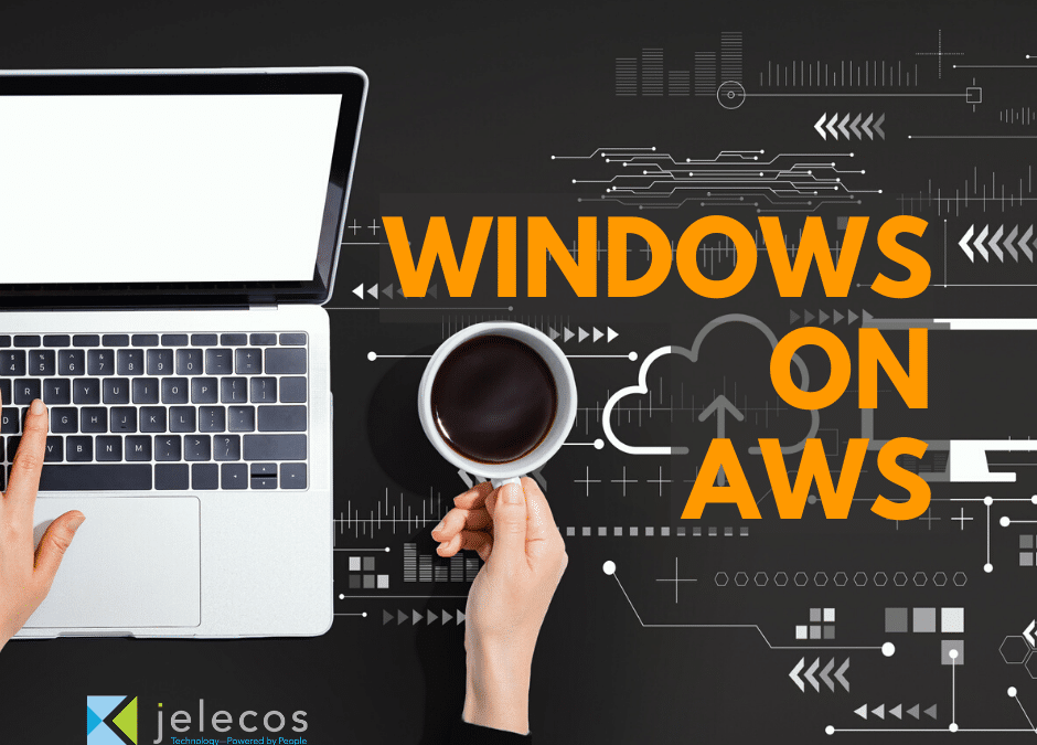 Windows on AWS Immersion Session