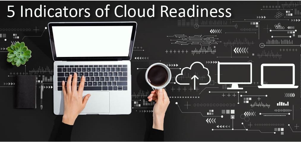 These 5 Indicators Show Your Business Is Ready to Move to the Cloud