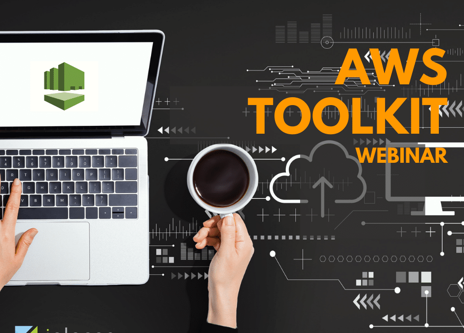 AWS Toolkit Oct. 14th