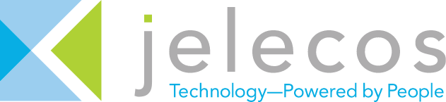 Jelecos Logo - Technology Powered by People - Advanced AWS Consulting Partner